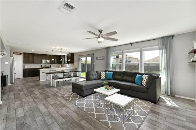 133 Carrington St, Hutto, TX 78634 (#9793536) :: Zina & Co. Real Estate