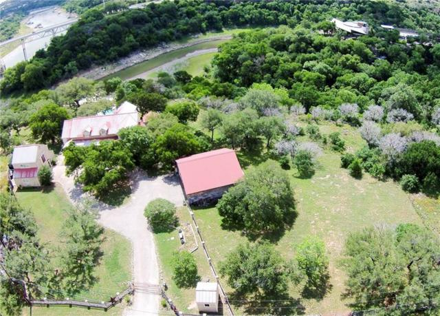3713 Outback Trl, Spicewood, TX 78669 (#9797645) :: Watters International