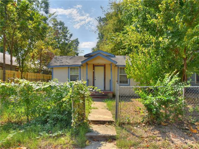 2619 E 3rd St, Austin, TX 78702 (#9810802) :: The Perry Henderson Group at Berkshire Hathaway Texas Realty