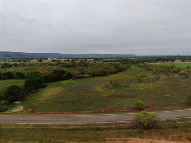 Lot 26 Lone Oak Dr, Burnet, TX 78611 (#9818323) :: Papasan Real Estate Team @ Keller Williams Realty