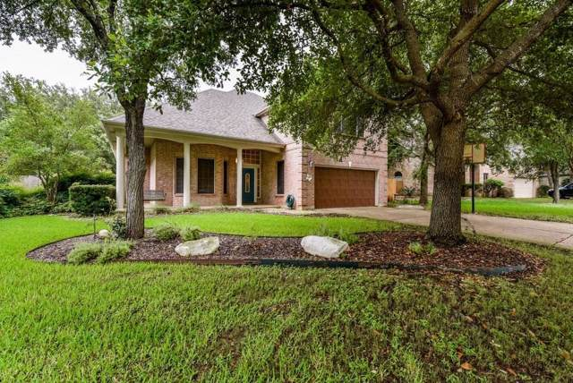 109 Brentwood Dr, Georgetown, TX 78628 (#9819044) :: The Perry Henderson Group at Berkshire Hathaway Texas Realty