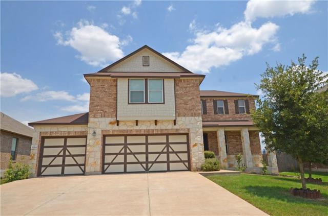 1264 Hyde Park Dr, Round Rock, TX 78665 (#9825824) :: The Perry Henderson Group at Berkshire Hathaway Texas Realty