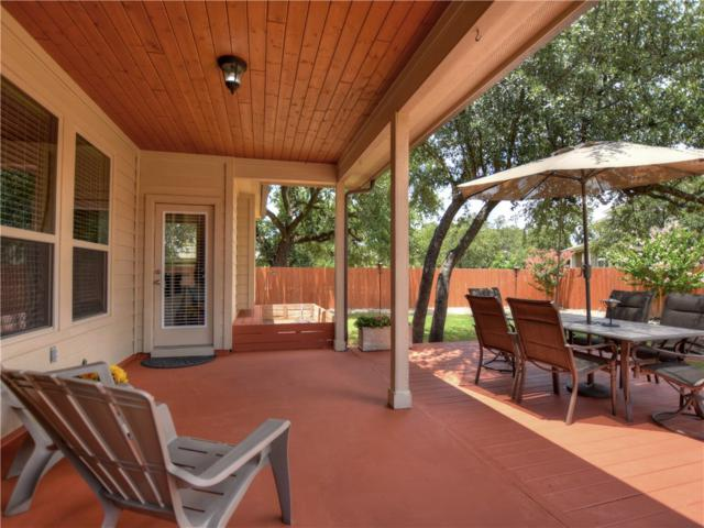400 Arrezo Ln, Georgetown, TX 78628 (#9826130) :: Ana Luxury Homes