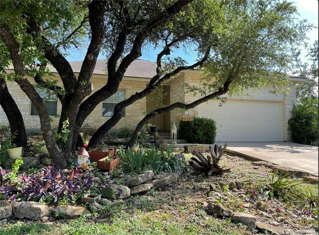 15113 N Flamingo Dr, Austin, TX 78734 (#9835181) :: The Myles Group | Austin