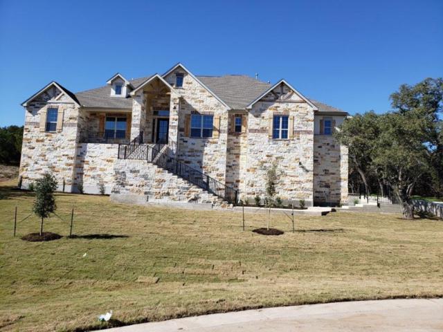 419 Riva Ridge Pl, Austin, TX 78737 (#9843465) :: RE/MAX Capital City
