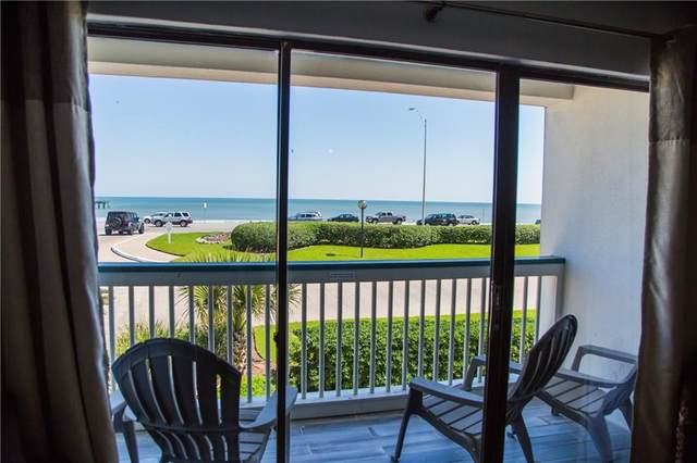 6102 Seawall Blvd #154, Galveston, TX 77550 (#9846522) :: Azuri Group | All City Real Estate