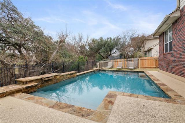 3915 Lord Byron Cir, Round Rock, TX 78664 (#9848203) :: Magnolia Realty
