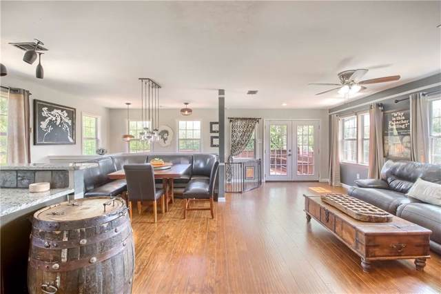 8204 Williamson Creek Dr, Austin, TX 78736 (#9853288) :: The Perry Henderson Group at Berkshire Hathaway Texas Realty