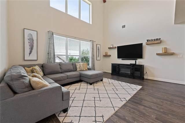 617 Chitalpa St, Leander, TX 78641 (#9860141) :: Papasan Real Estate Team @ Keller Williams Realty