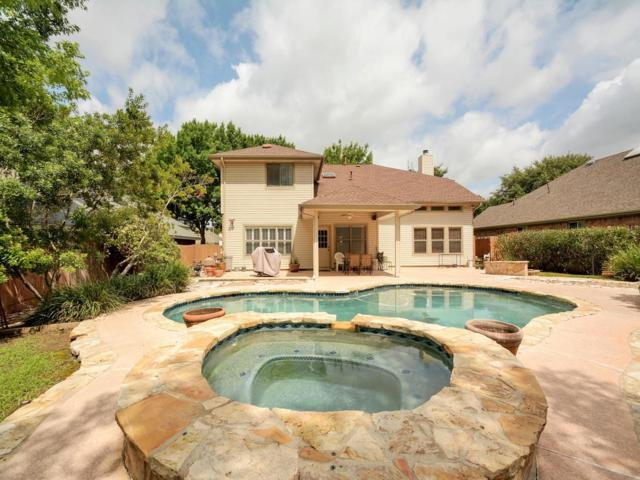 1011 Pine Creek Dr, Pflugerville, TX 78660 (#9889339) :: The Heyl Group at Keller Williams