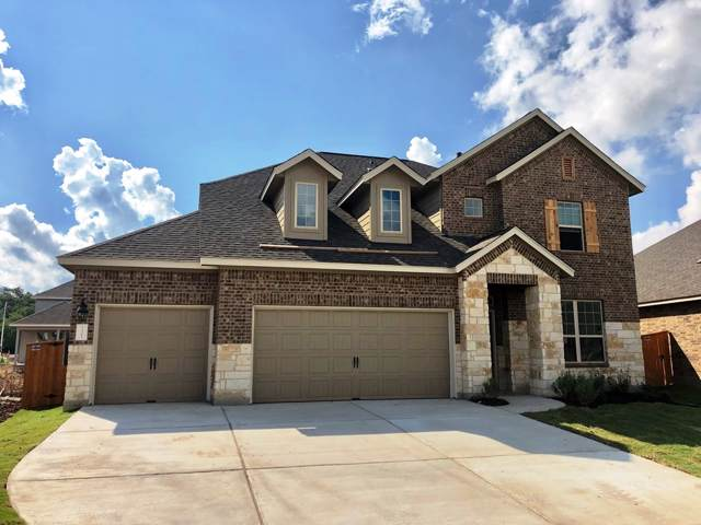 12705 Twisted Root Dr, Manchaca, TX 78652 (#9893762) :: Watters International