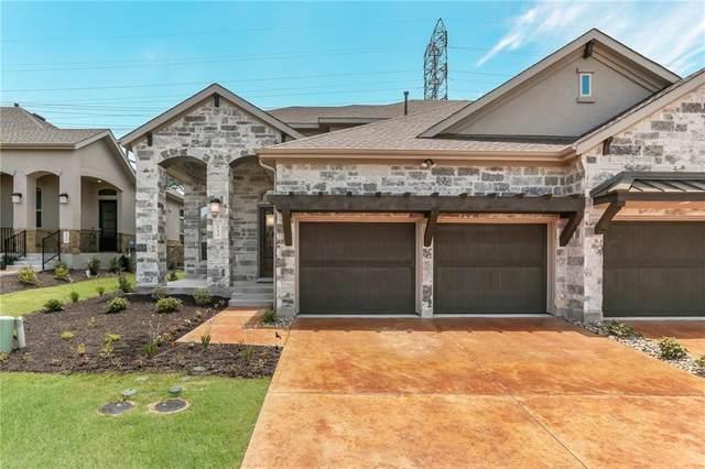 111 Cartwheel Bend, Austin, TX 78738 (#9899136) :: All City Real Estate