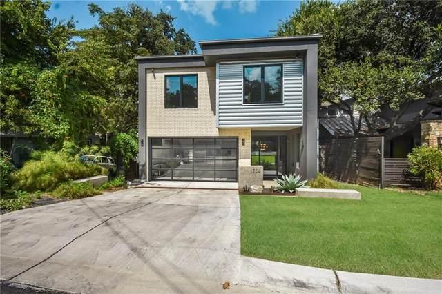 1704 S 6th St, Austin, TX 78704 (#9902822) :: Lauren McCoy with David Brodsky Properties