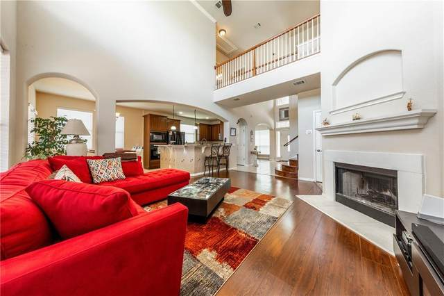 3819 Links Ln, Round Rock, TX 78664 (#9903896) :: Papasan Real Estate Team @ Keller Williams Realty