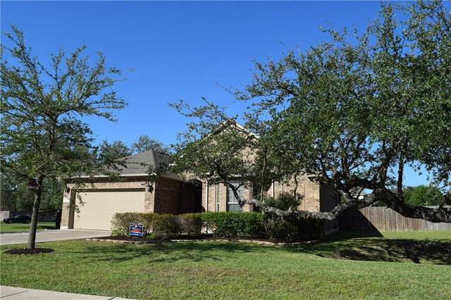 1401 Harvest Bend Ln, Cedar Park, TX 78613 (#9909356) :: Realty Executives - Town & Country