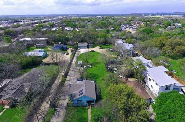 4108 Clawson Rd, Austin, TX 78704 (MLS #9909807) :: Brautigan Realty
