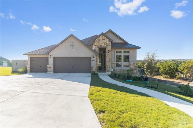 1125 Nutmeg Trl, New Braunfels, TX 78132 (#9910517) :: Papasan Real Estate Team @ Keller Williams Realty