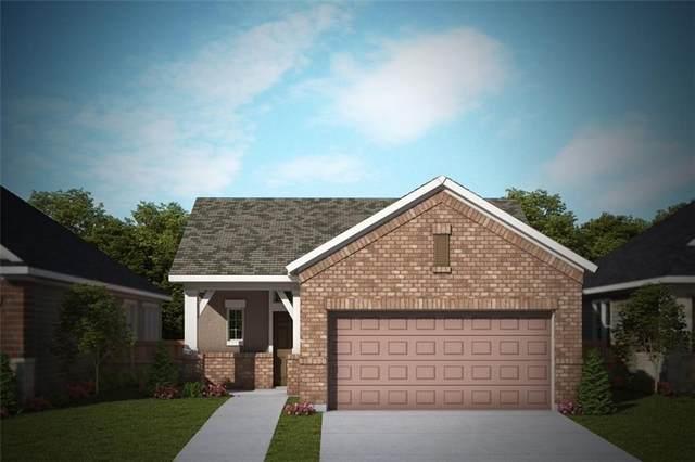 128 Monterey Oak Trl, Georgetown, TX 78628 (#9920024) :: Papasan Real Estate Team @ Keller Williams Realty