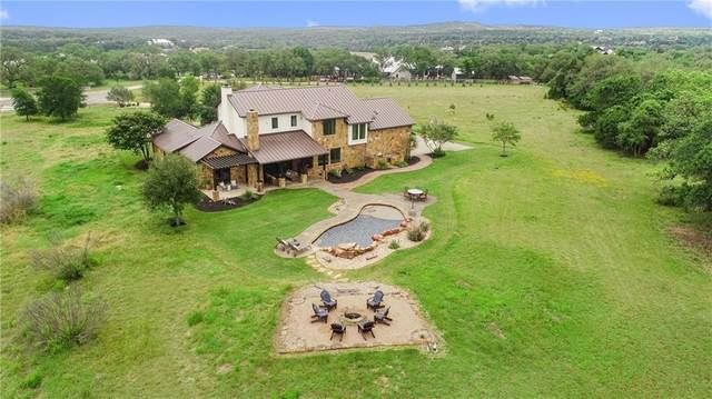 645 Dario Dr, Dripping Springs, TX 78620 (#9926881) :: The Perry Henderson Group at Berkshire Hathaway Texas Realty