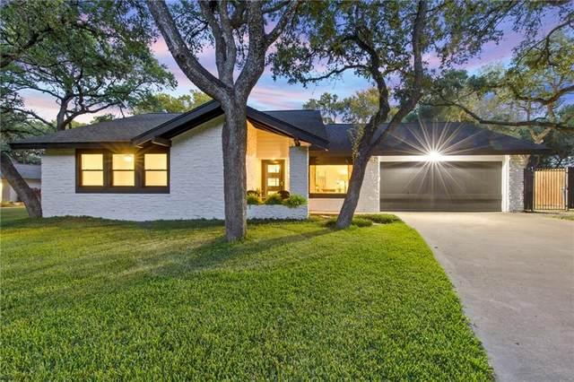 11903 Highland Oaks Trl, Austin, TX 78759 (#9938474) :: Papasan Real Estate Team @ Keller Williams Realty