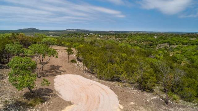 0 Hidden Valley Ranch Rd, Johnson City, TX 78636 (#9953740) :: Green City Realty