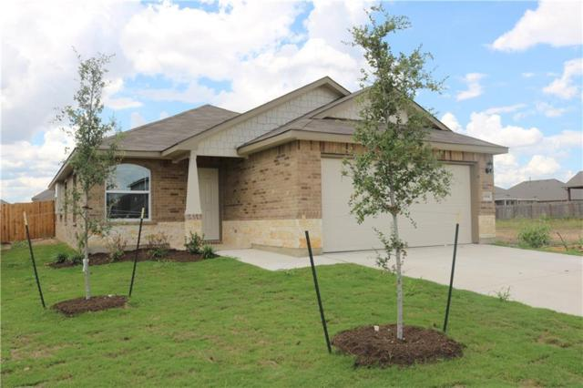 8064 Bassano Dr, Round Rock, TX 78665 (#9961702) :: The Perry Henderson Group at Berkshire Hathaway Texas Realty