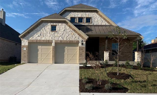 2005 Southcreek Dr, Leander, TX 78641 (#9979834) :: The Heyl Group at Keller Williams