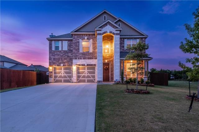 105 Golden Bear Dr, Georgetown, TX 78628 (#9991277) :: Douglas Residential