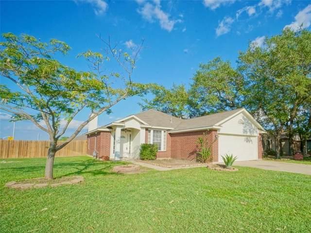 1000 Moon Glow Dr, Leander, TX 78641 (#1105100) :: Papasan Real Estate Team @ Keller Williams Realty