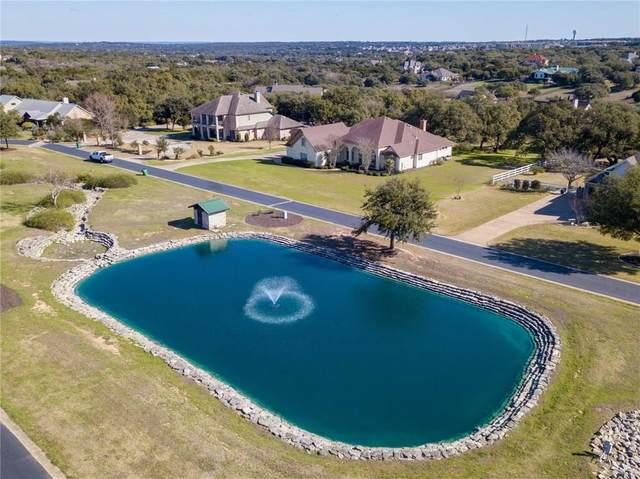 200 Colonial Affair, Austin, TX 78737 (#1113097) :: Zina & Co. Real Estate