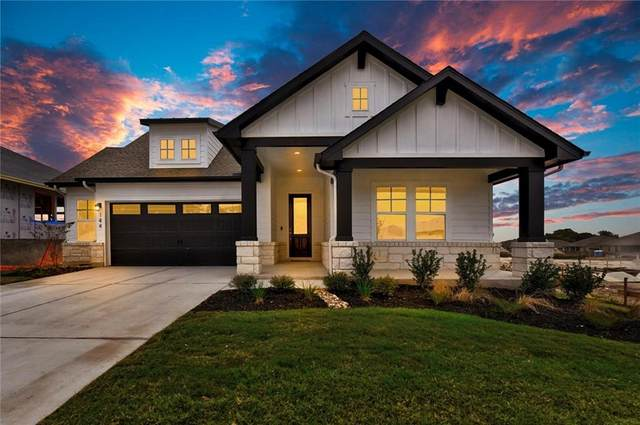 144 Sequoia Dr, Kyle, TX 78640 (#1142244) :: First Texas Brokerage Company