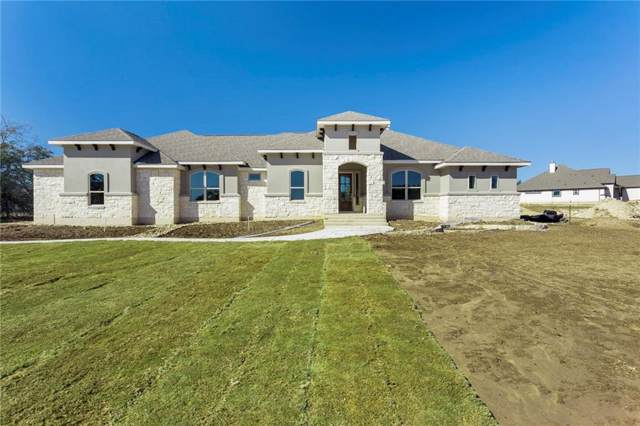 120 Red Mulberry Way, Leander, TX 78641 (#1148263) :: The Perry Henderson Group at Berkshire Hathaway Texas Realty