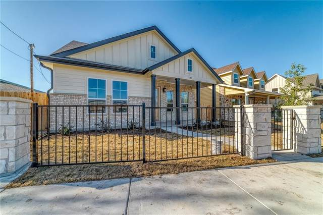 1108 Railroad St, Georgetown, TX 78626 (#1167198) :: The Perry Henderson Group at Berkshire Hathaway Texas Realty