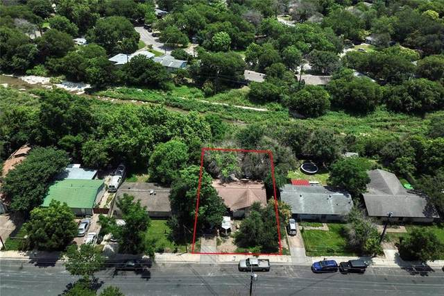 208 Deen Ave, Austin, TX 78753 (#1170757) :: Papasan Real Estate Team @ Keller Williams Realty