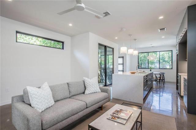403 Swanee Dr #2, Austin, TX 78752 (#1203208) :: Ana Luxury Homes