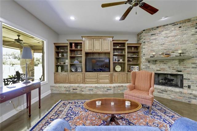525 River Chase Blvd, Georgetown, TX 78628 (#1213965) :: Douglas Residential