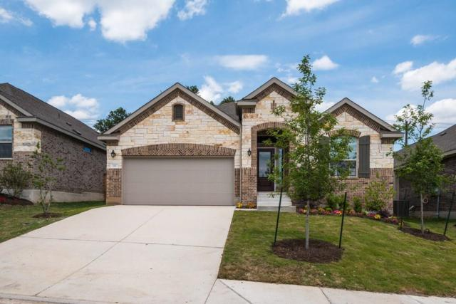 133 Crescent Heights Dr, Georgetown, TX 78628 (#1270923) :: Douglas Residential
