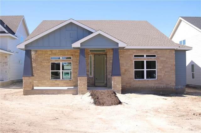 1024 N Railroad St, Georgetown, TX 78626 (MLS #1311635) :: Brautigan Realty