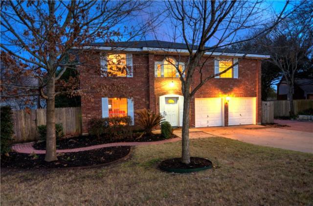 15409 Cambria Cv, Austin, TX 78717 (#1314781) :: Forte Properties