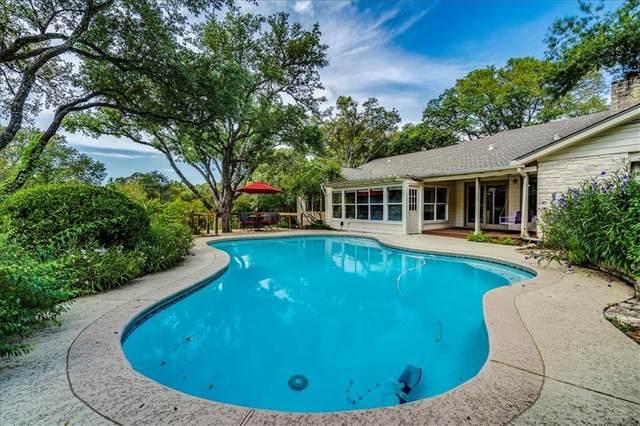 10 Brookhollow Dr, Woodcreek, TX 78676 (#1315922) :: Papasan Real Estate Team @ Keller Williams Realty