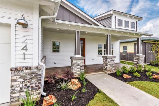 241 Charli Cir, Liberty Hill, TX 78642 (#1322076) :: Ana Luxury Homes