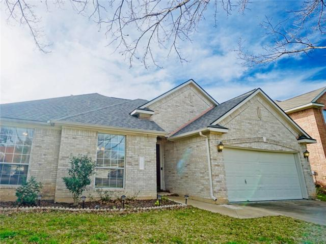 1301 River Oak Dr, Leander, TX 78641 (#1331351) :: The Perry Henderson Group at Berkshire Hathaway Texas Realty