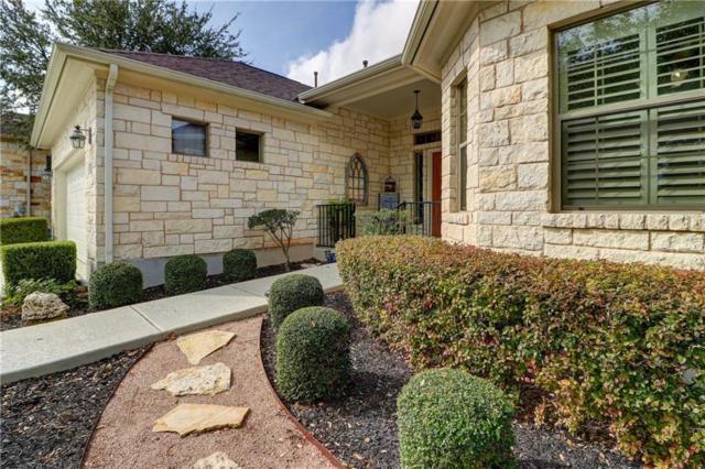 5113 Hidden Springs Trl, Georgetown, TX 78633 (#1344271) :: The Heyl Group at Keller Williams