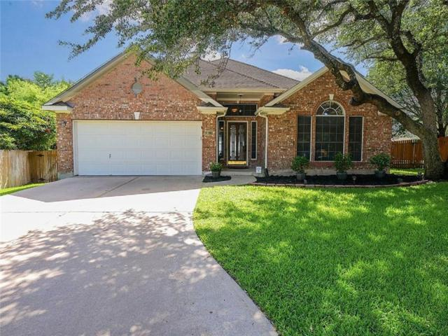 1612 Juniper Ridge Loop, Cedar Park, TX 78613 (#1346134) :: 12 Points Group
