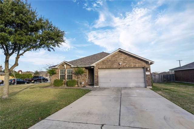 120 Kerley Dr, Hutto, TX 78634 (#1386845) :: The Perry Henderson Group at Berkshire Hathaway Texas Realty