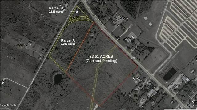 8855 Burklund Farms Rd, Austin, TX 78617 (#1386950) :: The Heyl Group at Keller Williams