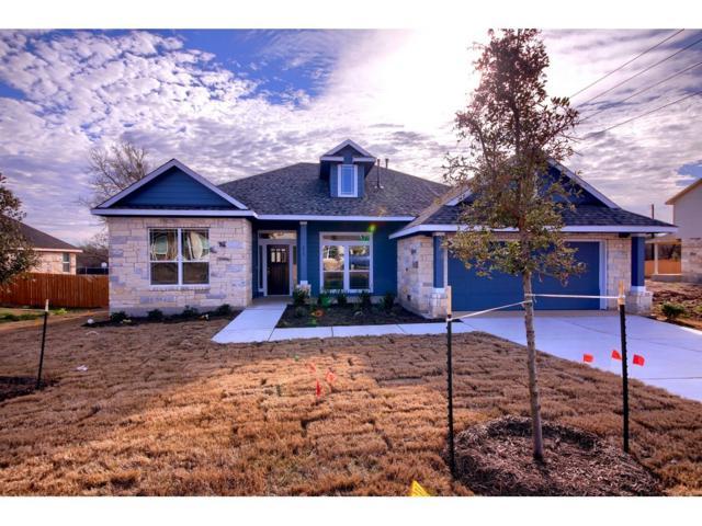 815 Savannah Cv, Elgin, TX 78621 (#1426305) :: Zina & Co. Real Estate