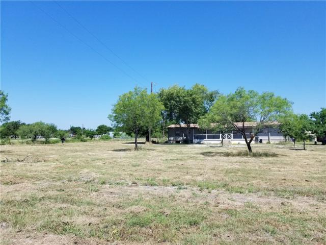 271 Crossroads Dr, Dale, TX 78616 (#1450953) :: The Perry Henderson Group at Berkshire Hathaway Texas Realty