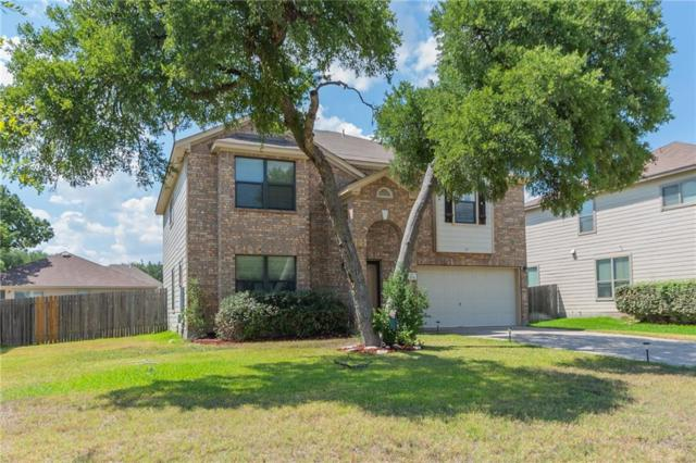 324 Cliffwood Dr, Georgetown, TX 78633 (#1467478) :: Watters International