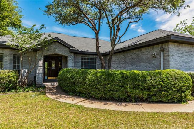 30 Woodland Ln, Round Rock, TX 78664 (#1485592) :: RE/MAX Capital City